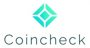 Coincheck's cryptocurrency exchange logo