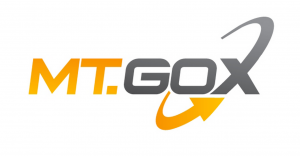 Mount Gox exchange logo