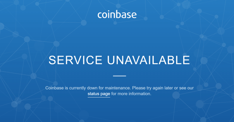 coinbase like services