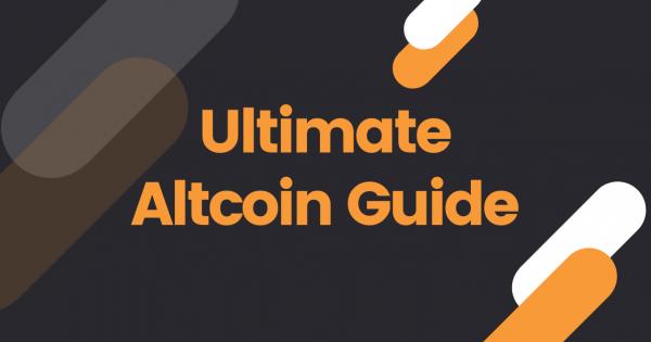 rinkos dangtelis bitcoin vs altcoin)